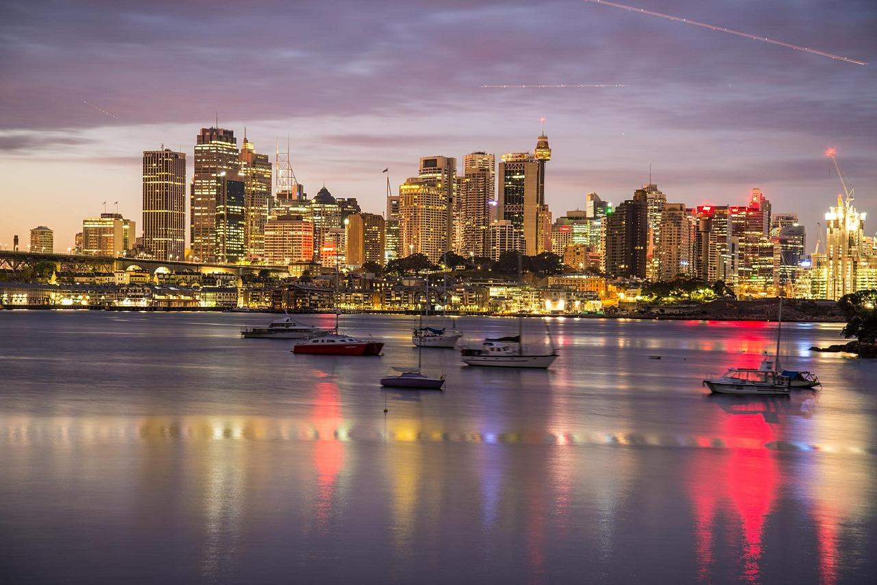 L'australie, un pays que j'ai adoré, venez vite lire mon article