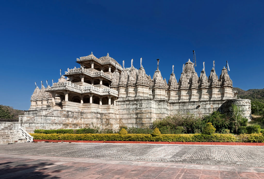 Jain-Temple-In-Ranakpur